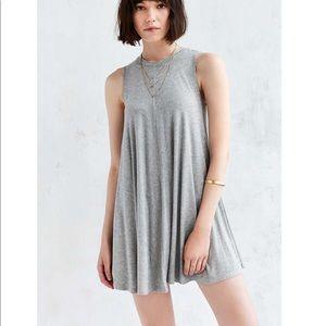 Silence + Noise Swingy Tank Dress